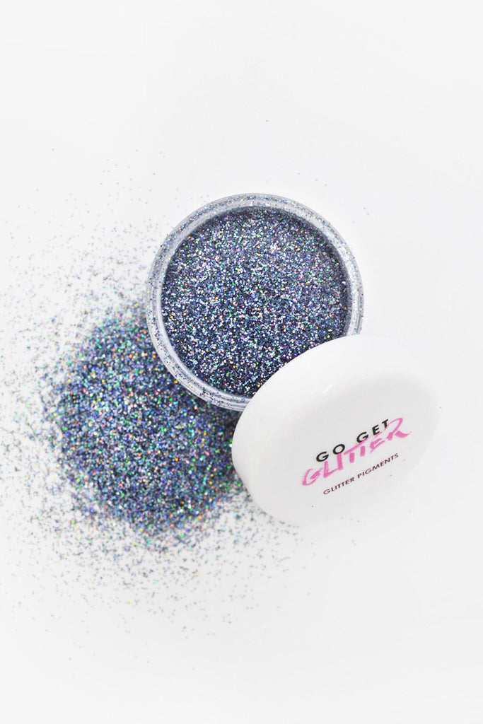 Spaced Out Glitter Pigment