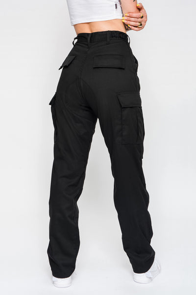751bb70eed0187 Avril Black Cargo Pants – Goodbye Bread
