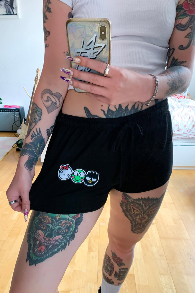 Hello Kitty & Friends Lounge Shorts