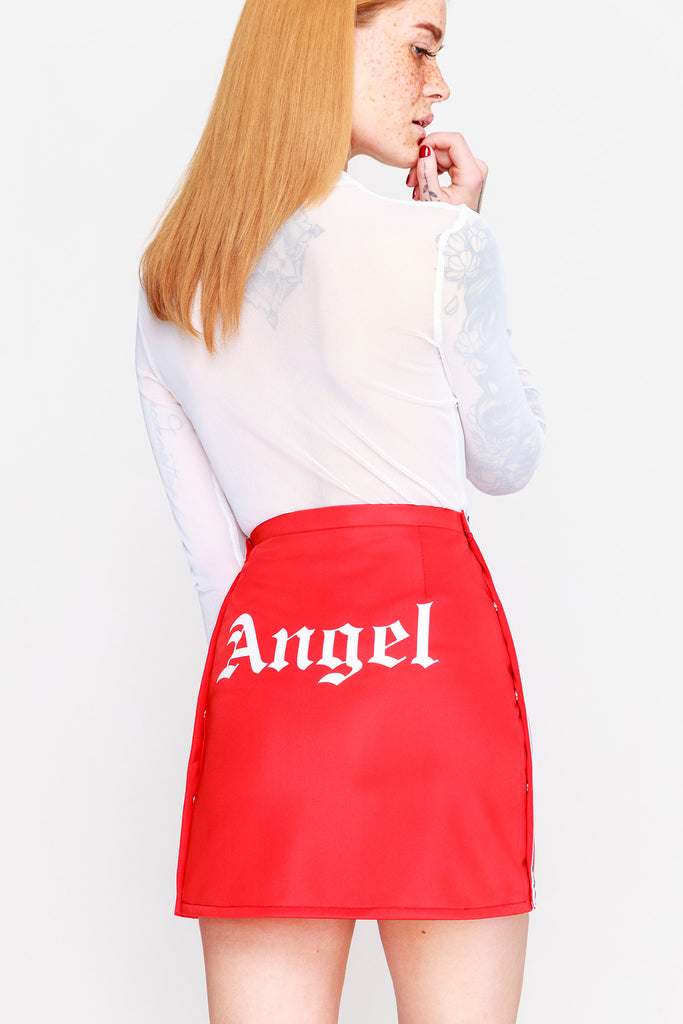 Angel Popper Sports Skirt