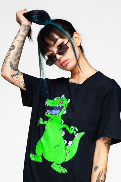 Bishes Luv Reptar Tee