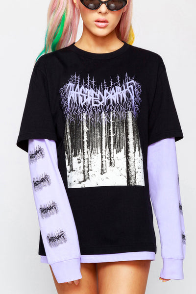Forest Longsleeve T-shirt