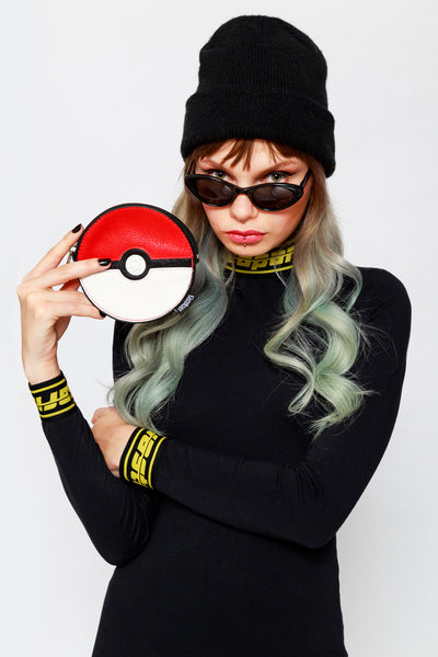 Pokeball Coin Purse