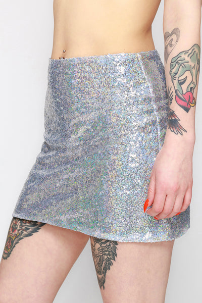 Glittoris Skirt