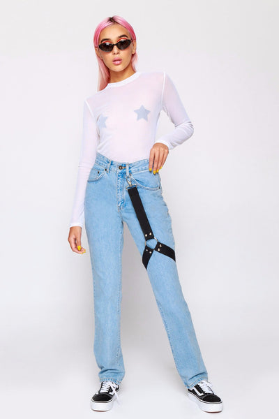 Harness Jeans