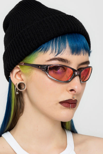 Sweet Run The World Sports Sunglasses