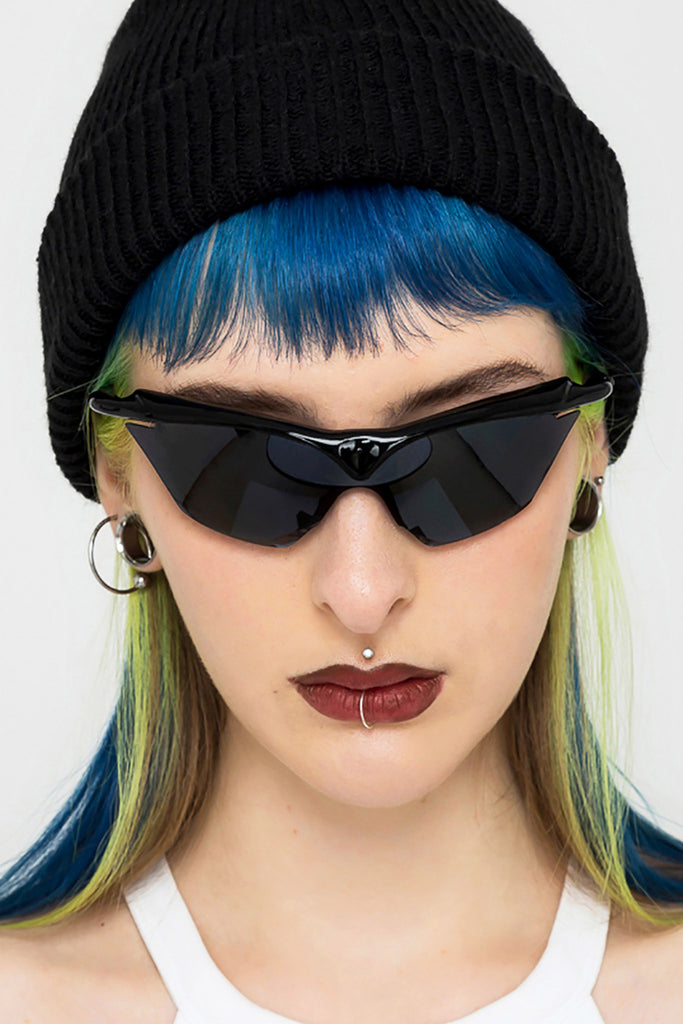 Sporty Spice Sports Sunglases