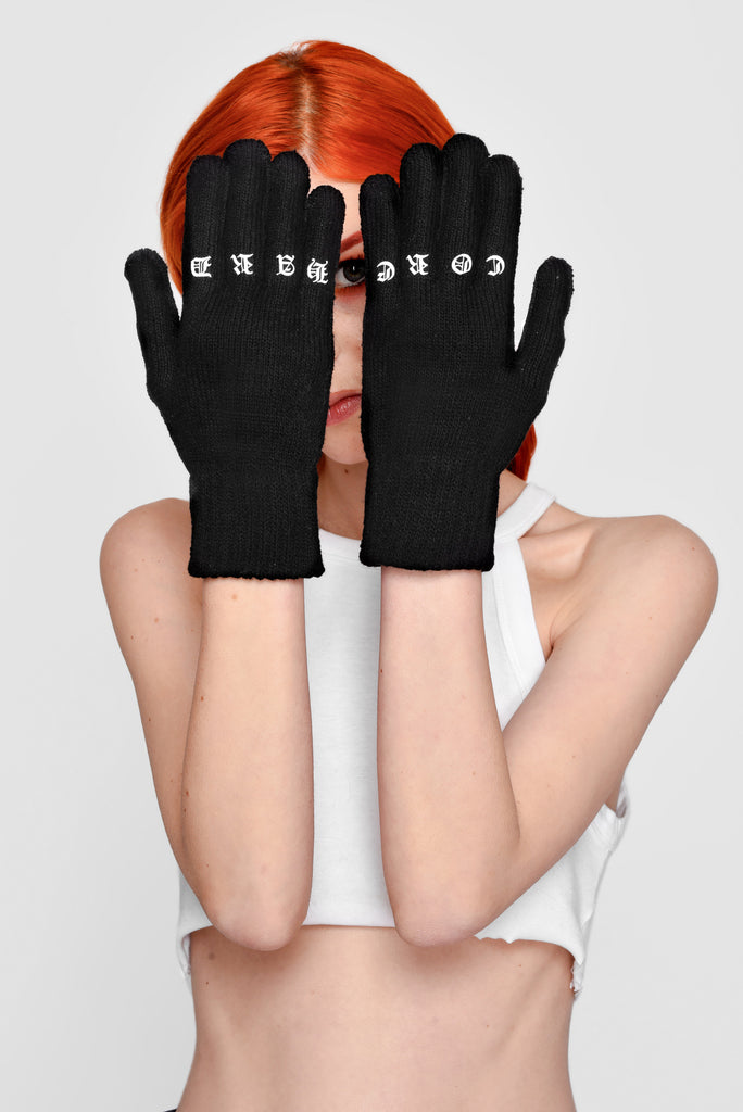 Hardcore Bish Gloves