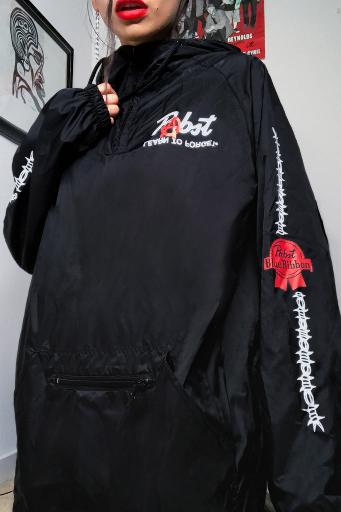 Pabst Anarchy Anorak