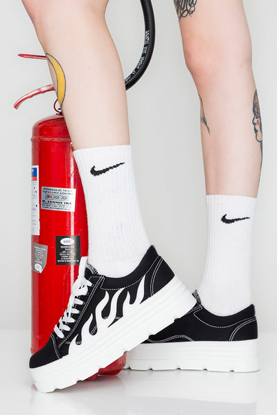 Pyro Chunky Sneakers