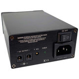 systemOptique direct optical Server & Player Combo - sonicTransporter i9, opticalRendu