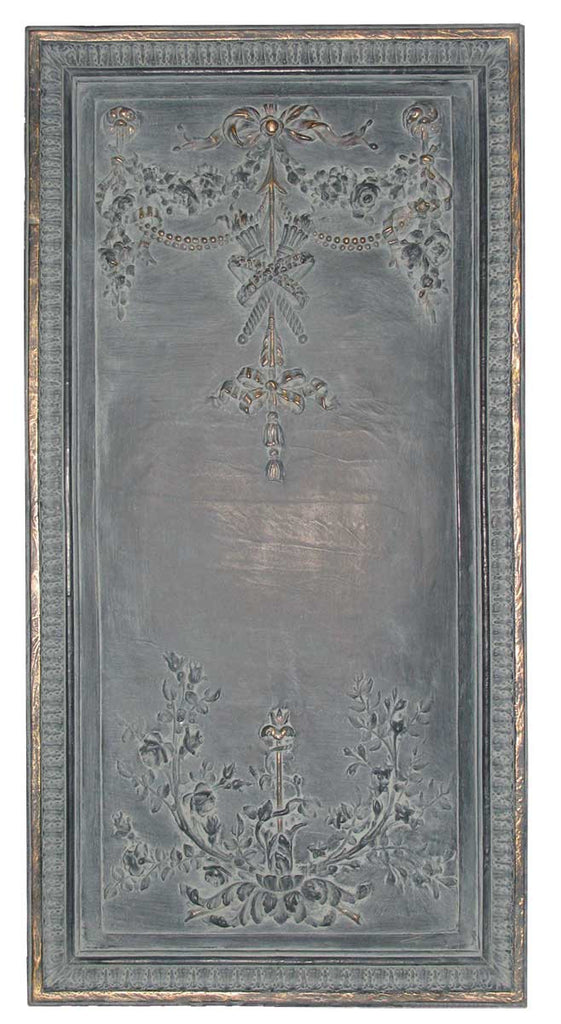 French Door 18th Century  <BR> 40H x 20.5W x 3D