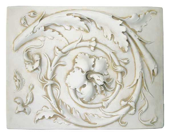 Frieze Section-Giganti <BR> 18.5H x 24.5W x 2.5D