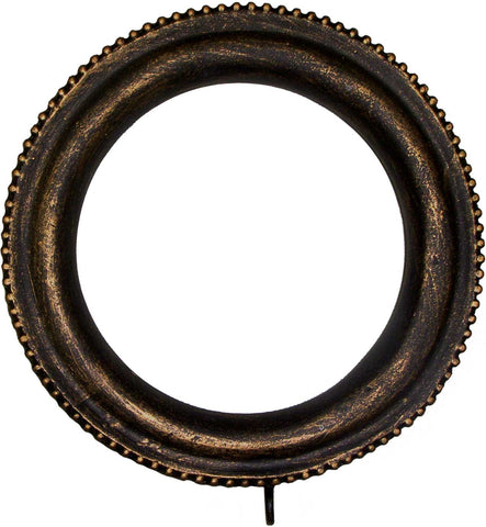 Corsica Ring 2in & 2 1/4in <BR> Set of 4