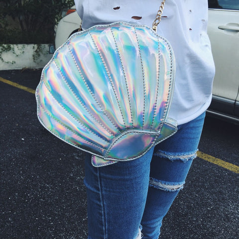 Seashell Bag