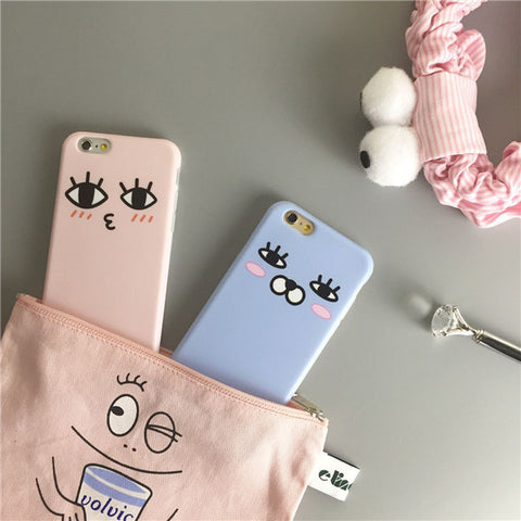Kakao Friends Pastel Phone Case