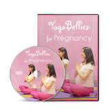 The YogaBellies Ultimate Summer Bump Kit (YogaBellies USB Kit) - PeaceLoveYogaShop, YogaBellies, PeaceLoveYogaMat, PeaceLoveYogaBellies, Cherylyogabelle