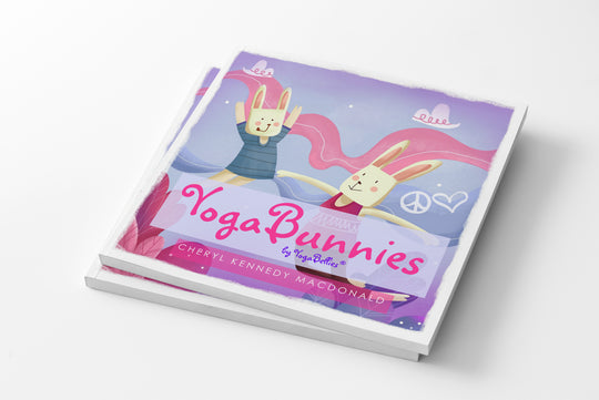 YogaBunnies: Yoga Fun for Mum and Baby with YogaBellies