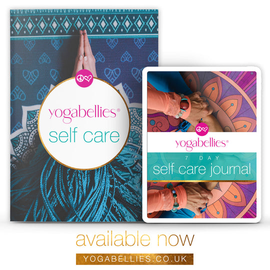 The Complete YogaBellies Self-Care Kit - PeaceLoveYogaShop, YogaBellies, PeaceLoveYogaMat, PeaceLoveYogaBellies, Cherylyogabelle