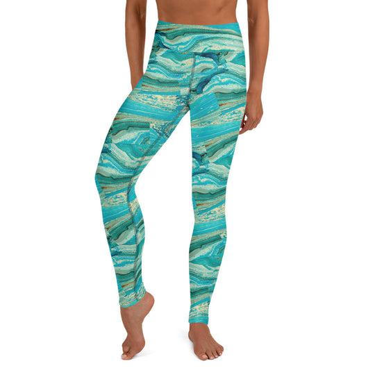 NEW BRAND YogaBellies  Leggings