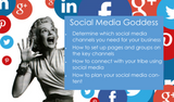 Social Media Goddess Basics - PeaceLoveYogaShop, YogaBellies, PeaceLoveYogaMat, PeaceLoveYogaBellies, Cherylyogabelle