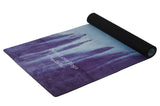 PeaceLoveYoga Mat by YogaBellies® - Samisthiti - PeaceLoveYogaShop, YogaBellies, PeaceLoveYogaMat, PeaceLoveYogaBellies, Cherylyogabelle