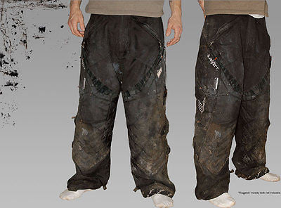 Laysick 411 Pro Paintball Pants