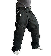 Laysick 411 Lite Pants Black