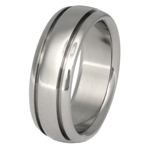 titanium ring source n10 Titanium Wedding and Engagement Rings
