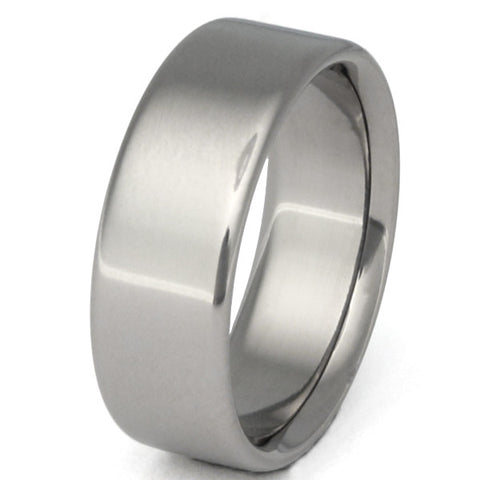 titanium ring cardinal n12 Titanium Wedding and Engagement Rings