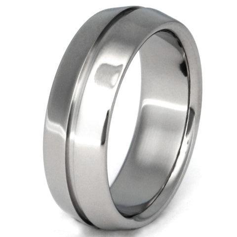 titanium ring dreamer n6 Titanium Wedding and Engagement Rings