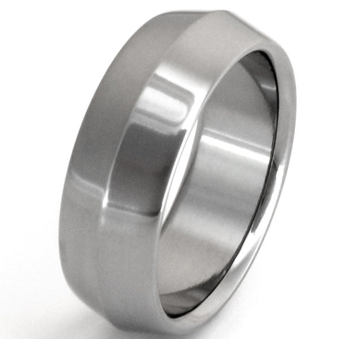 titanium ring mystic n7 Titanium Wedding and Engagement Rings