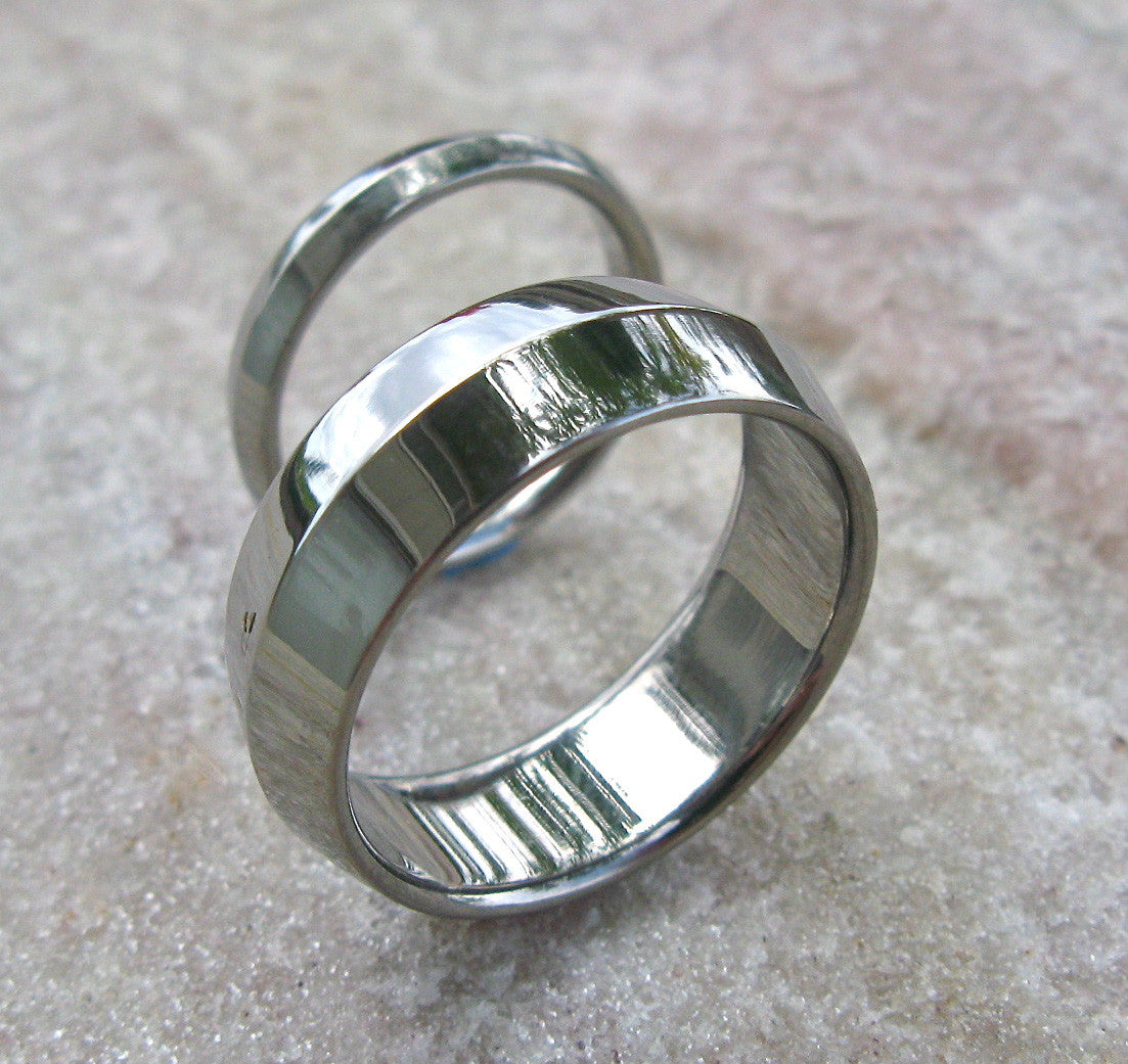 titanium of lovely silver rings gallery with luxury ring mens view full wedding inlays bands alpha canada attachment