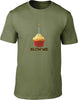 Blow Me Candle Mens T-Shirt
