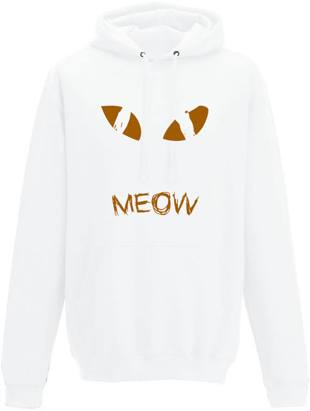 MEOW Adults Hoddie