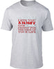 Marriage lets you annoy one special person Mens T-Shirt