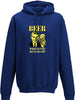 Beer Helping Ugly People Adults Hoodie