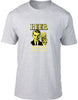 Beer Helping Ugly People Mens T-Shirt