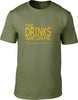 The drinks are on me Mens T-Shirt