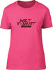 Wet T-Shirt Competition Ladies T-Shirt