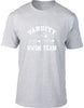 Varsity Swim Team Mens T-Shirt
