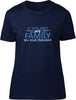 If you met my family you would understand Ladies T-Shirt