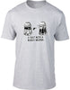 A Salt with a deadly weapon Mens T-Shirt