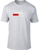 THINKING please be patient Mens T-Shirt