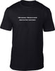 I Like Rumours I Find Out So Much About Myself Mens T Shirt