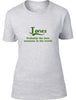Jones Probably The Best Surname In The World Ladies T Shirt