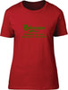 Robinson Probably The Best Surname In The World Ladies T Shirt