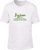 Jackson Probably The Best Surname In The World Kids T Shirt
