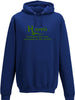 Harris Probably The Best Surname In The World Adults Hoodie