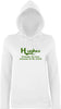 Hughes Probably The Best Surname In The World Kids Hoodie